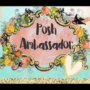 Official Posh Ambassador